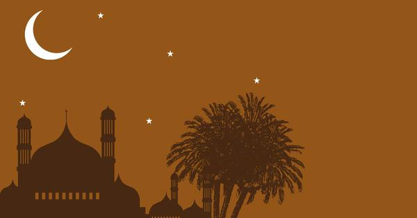 'Eid in the Days of Plague': This short story is born of the imagination in a time of grim reality