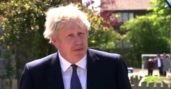 Watch: UK government 'anxious' about Covid-19 variant first detected in India, PM Boris Johnson says