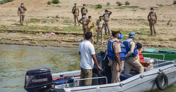Coronavirus: Centre asks UP, Bihar to prevent dumping of bodies in Ganga river