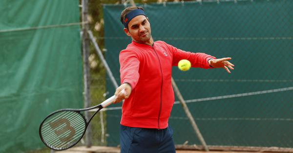 Excited for my comeback, not focussed on trying to match Nadal and Djokovic's level: Federer