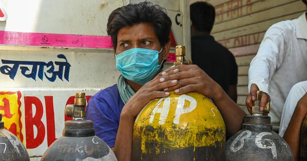 Global donors are focussing on oxygen shortage but India also needs help battling extreme hunger