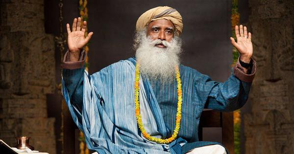 As Jaggi Vasudev and Tamil Nadu minister spar over state control of temples, what's really at stake?