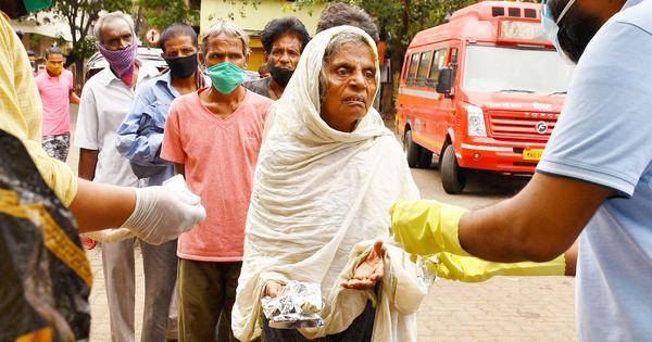Indians say they donated a lot more to charity in the first year of the pandemic