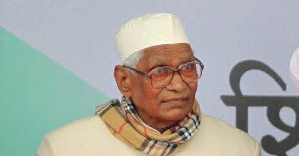 Coronavirus: Former Rajasthan Chief Minister Jagannath Pahadia dies at 89