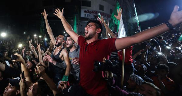 Israel, Hamas enter ceasefire after 11 days of violence