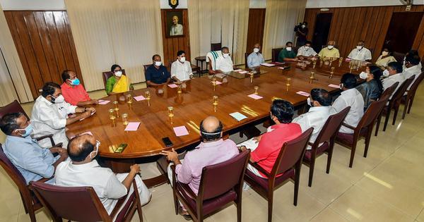 Kerala Cabinet list: CM Vijayan retains home, Veena George gets health and other portfolios