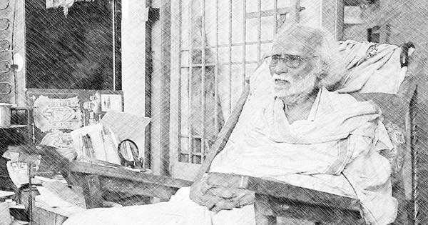Ki Rajanarayanan (1923-2021): Tamil literature's grey eminence was a pioneer of people's stories