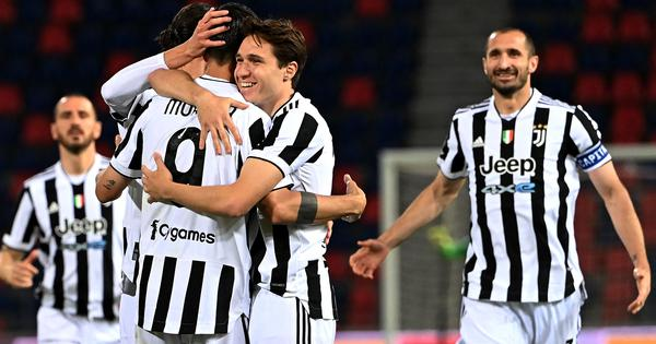 Serie A: Juventus and AC Milan qualify for Champions League on final day, Napoli miss out