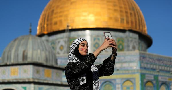 How social media platforms are silencing Palestinian voices