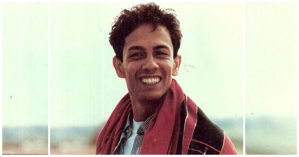 40 years after AIDS, remembering Dominic D'Souza, the first Indian diagnosed with HIV infection
