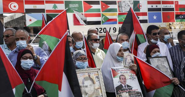 Why are Arabs so powerless when it comes to Israel?
