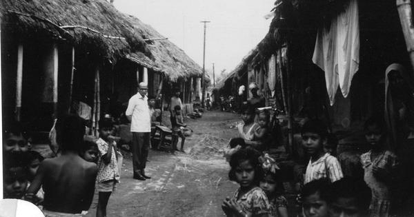 'Development for whom?': Remembering the concerns that drove activist-anthropologist LK Mahapatra