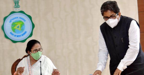 Former West Bengal Chief Secretary Alapan Bandyopadhyay receives death threat