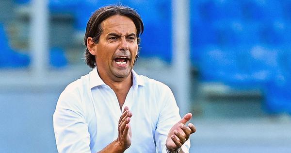 Serie A: Inter Milan name Simone Inzaghi as coach after Antonio Conte's exit