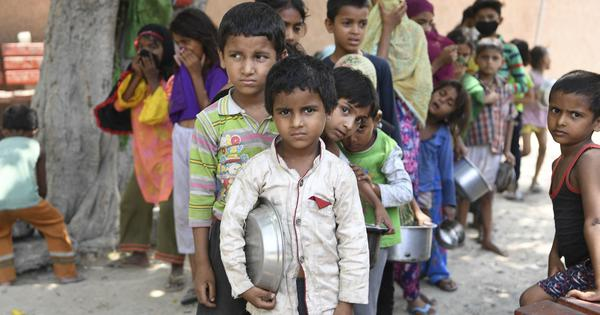 India needs village-level data to curb malnutrition among children