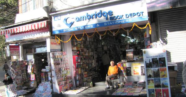 Will Mussoorie's Cambridge Book Depot open after the pandemic? Residents and visitors are hoping so