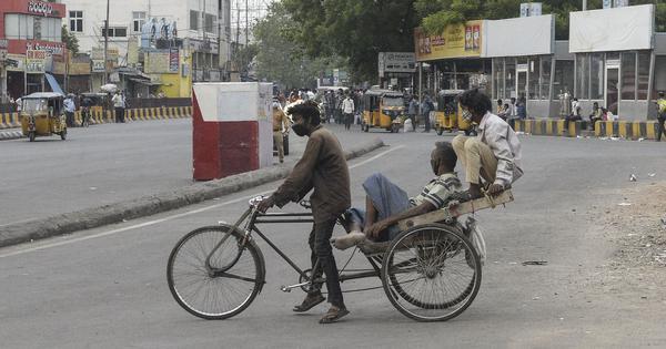 Coronavirus: Andhra Pradesh eases curfew timings but partial lockdown to stay till June 30