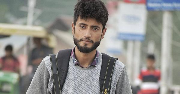 J&K journalist booked for WhatsApp status on 2006 Wular Lake boat accident