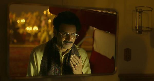 'Ray' review: Web series on Satyajit Ray's fiction retains the sting in the tales