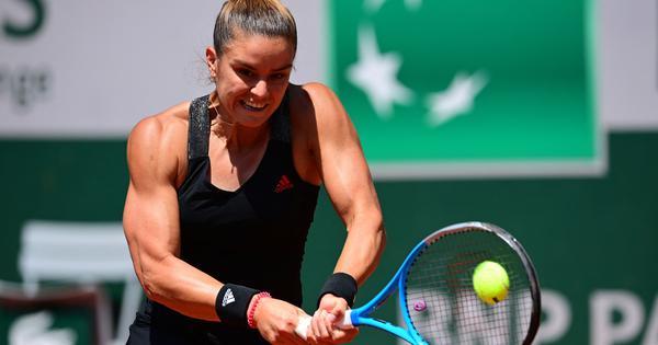 Tennis: Top seed Rublev stunned by Mannarino, Sakkari qualifies for WTA Finals at Kremlin Cup