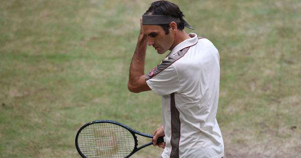 'Most important time begins now': Roger Federer starts grass swing in Halle ahead of Wimbledon
