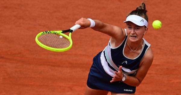 Watch: Unseeded, undefeated – Meet Barbora Krejcikova, the French Open 2021 champion