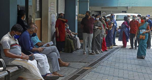 Coronavirus: Kerala records over 20,000 cases for fourth straight day, central team reaches state
