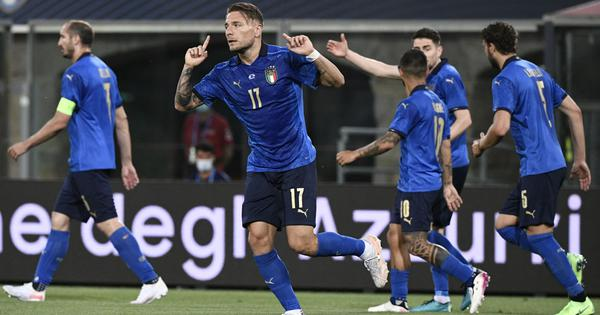 Euro 2020 preview: Italy aim to seal knockout berth against Switzerland, Wales take on Turkey