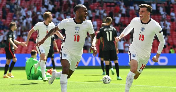 Euro 2020 preview: England eye last 16 spot in grudge match with neighbours Scotland