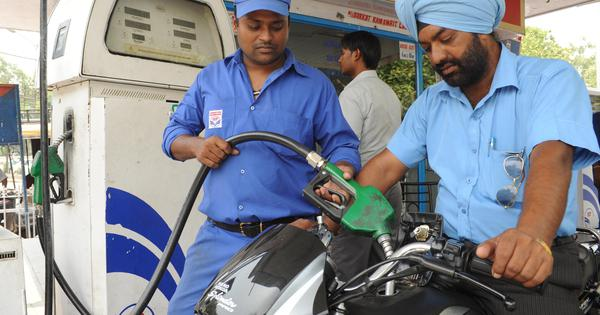 Fact-checking BJP MLA's claim that the Taliban are responsible for the fuel price hike in India