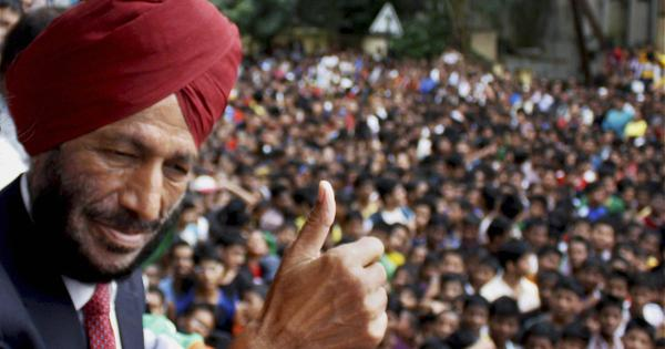 Milkha Singh (1929-2021): A hero to us all