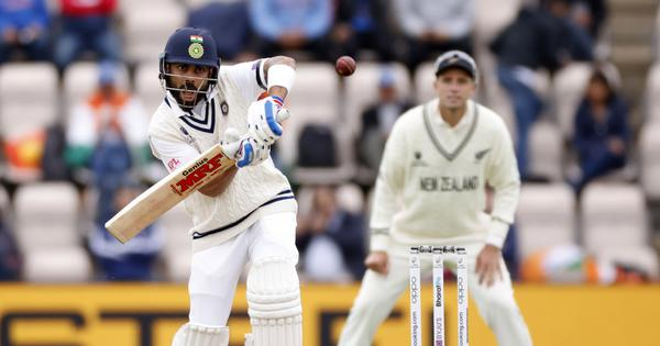 WTC final: In these conditions, 250 is a reasonable score, says India batting coach Vikram Rathour