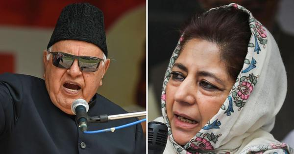 J&K: National Conference, PDP deliberate on talks with Centre, Gupkar Alliance to take final call