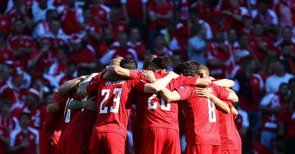 Euro 2020, Group B qualification scenarios: Belgium in control, plenty to play for in Denmark-Russia