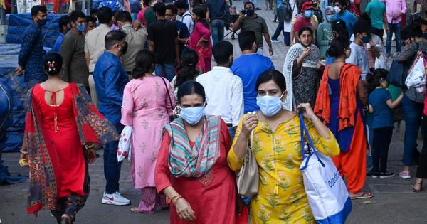 Coronavirus: Delhi records 89 new cases in last 24 hours – lowest daily case count this year