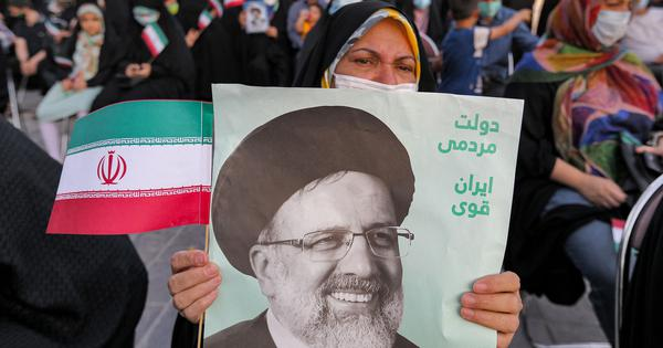 What hardliner Ebrahim Raisi's victory in Iran elections means for the rest of the world