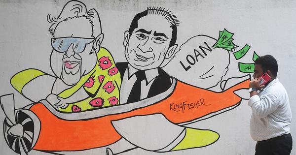 Part of Vijay Mallya, Nirav Modi and Mehul Choksi's assets transferred to state-run banks, Centre
