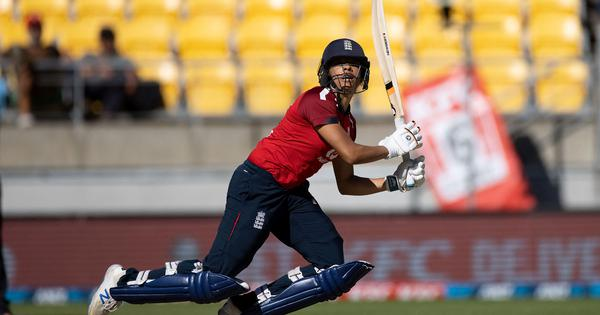 England vs India: Sophia Dunkley set for ODI debut after being named in hosts squad