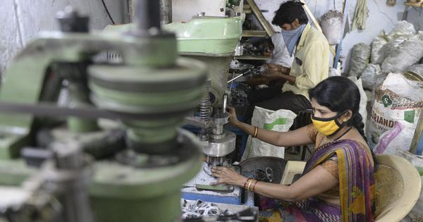 Six ways India could revive its Covid-hit economy
