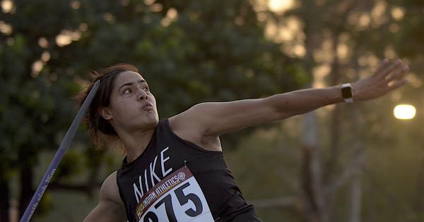 National Inter-State Athletics C'ships: Tajinder bags shot put gold, Annu wins javelin event