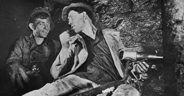 How modern corporate work culture is inspired by an over-achieving Soviet miner from the 1930s