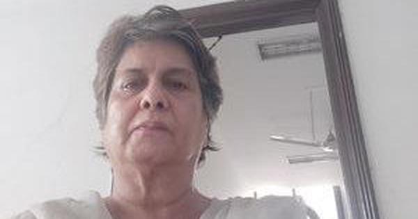 Wife of former Union minister P Rangarajan Kumaramangalam murdered in Delhi home, say police