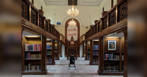 India's national archives might go partly out of reach for writers. What happens to their holdings?