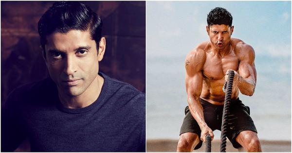Farhan Akhtar on the brutal beauty of boxing: 'An incredible display of human endurance and courage'