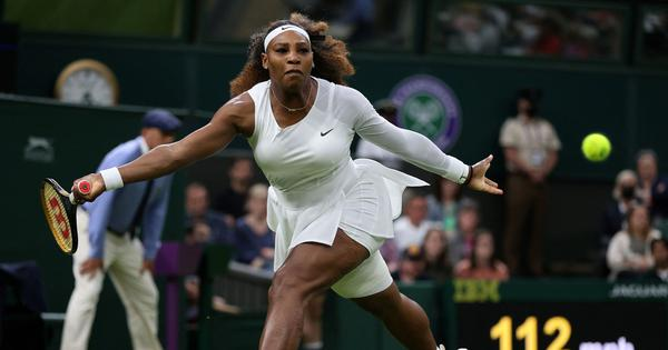 Tennis rankings: Serena out of top 10 in WTA list, Djokovic solidifies position on top of ATP chart