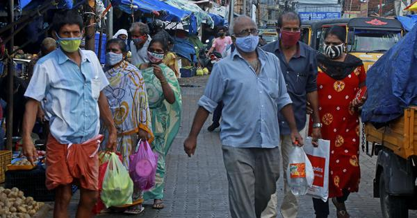 Top 10 Covid updates: Kerala records 30,196 new cases, 17.1% higher than Tuesday's count