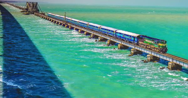 Boat Mail: Remembering the train and streamer service from India to Ceylon