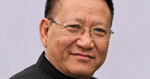 Nagaland may soon have no Opposition party as NPF announces support to ruling alliance