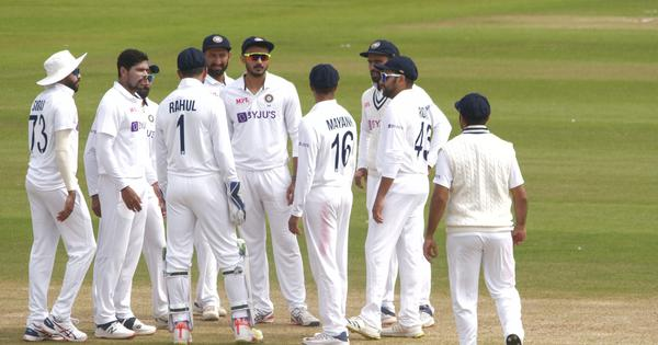 India's warm-up match against County XI: Umesh Yadav shines, Haseeb Hameed scores ton for hosts
