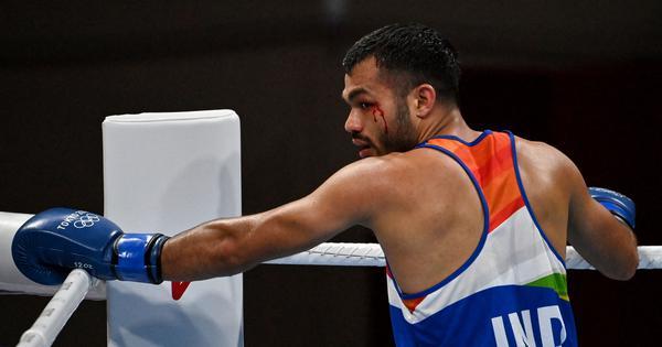 Tokyo 2020, boxing: India's Vikas Krishan loses in 69kg first round to Japan's Okazawa